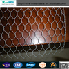 Hexagonal Wire Netting Green PVC Poultry