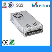 High quality latest SP-320-24 320W 20 amp 24v single output with PFC power supply