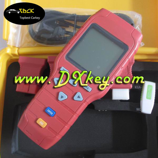 Best service universal car diagnostic tool x-100 auto key programmer for suzuki key programmer