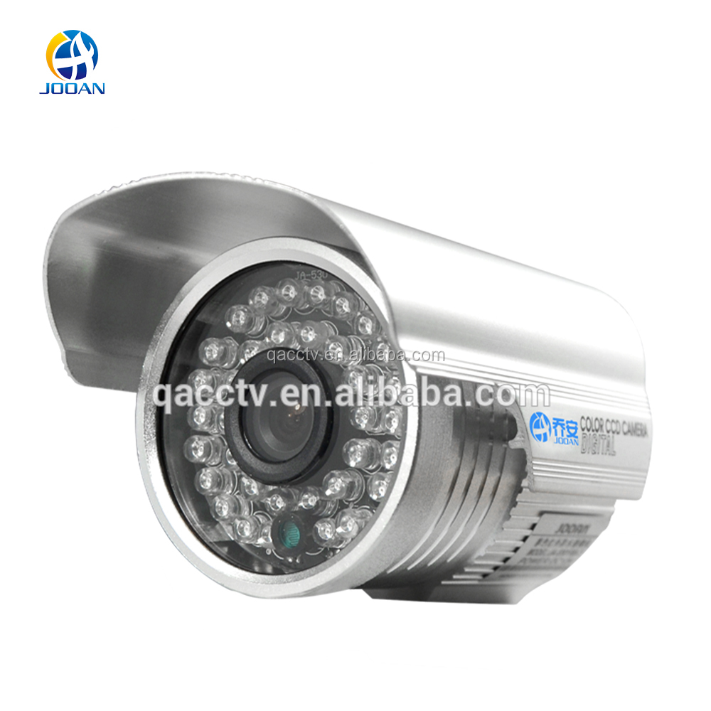 Full metal 720P waterproof bullet AHD camera