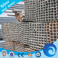 LOW TEMPERATURE CARBON STEEL PIPE SQAURE DRAIN PIPE
