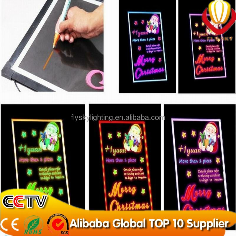 professional manufacturer hot selling led message board led display board catching eyes super bright