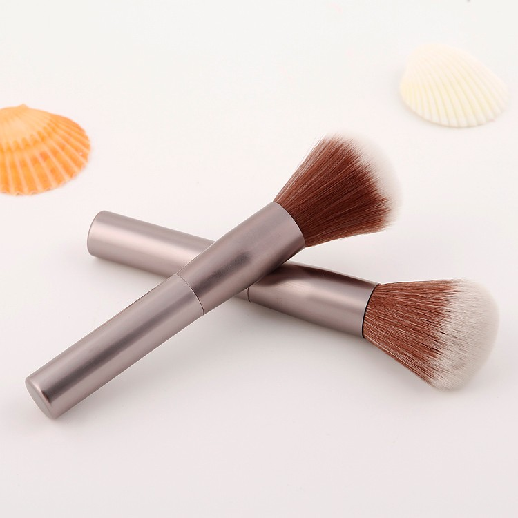 7 pcs per set synthetic hair cosmetic makeup brush set 2016