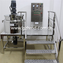 liquid foundation making machine,liquid foundation mixer,liquid foundation mixing machine