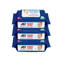 Baby skincare comfortable ultra soft wet wipe