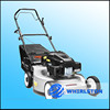 2324 gasoline engine hand push lawn mower
