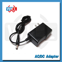 UL CSA wall-mounted 1a 1.5a 2a 12v power adapter with US plug