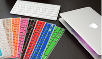 mac laptop cover silicone keyboard cover