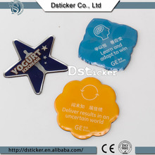 Factory Direct Selling New Design Magnetic Fridge Sticker