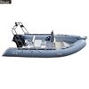 14FT RIB Boat Rigid Inflatable Boat