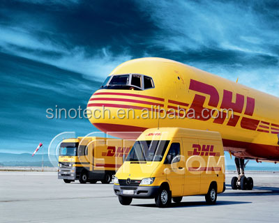 Logistics service -DHL from china to Estonia