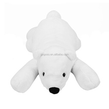 Baby Pillow Polar Bear Stuffed Plush Toy