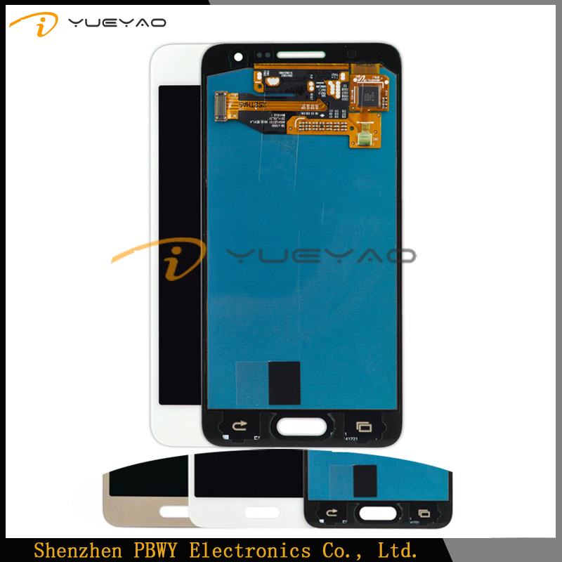 Replacement Lcd For Samsung Galaxy A3 Lcd Touch Screen A3 Display Digitizer