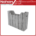 NAHAM Paper wall file folder organiser holder rack