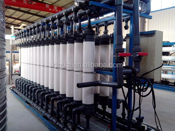 portable water treatment technologies/brackish water treatment osmosis