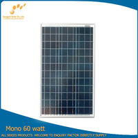 Sungold Top quality cigs solar panel