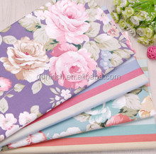 Printing Fabric Textile, 100%Cotton Printed Fabric for home textile