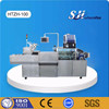 Gold supplier tea bag carton packaging machine