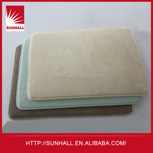 Cheap and high quality Waterproof home goods heated bath mat