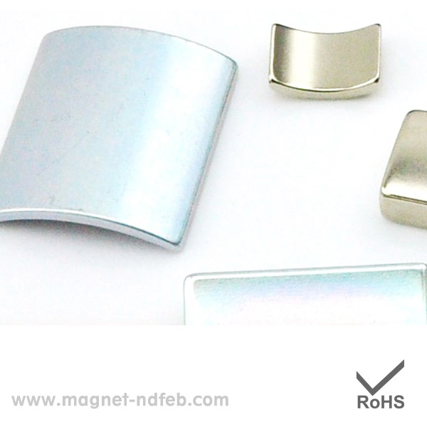 Cheap price with permanent NdFeB Magnet grade N35-52 in industrial application