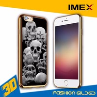 new products phone accessories mobile 3d stereo phone TPU case replacement for Huawei MATE 9 LITE case