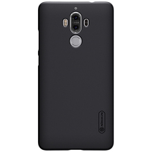 Nillkin High Quality PC Hard Back Cover Super Frosted Shield Case for Huawei Mate 9