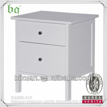 Top quality innovative cream wood cabinet