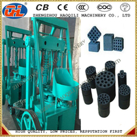 High Quality Charcoal Briquette Press Machine Honeycomb Coal Forming Machine