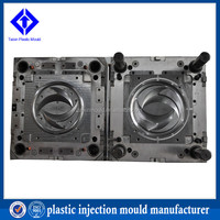 plastic auto body parts plastic injection moulding