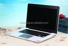 14 inch gaming laptop notebook computer with dual core/ i3/ i5/ i7