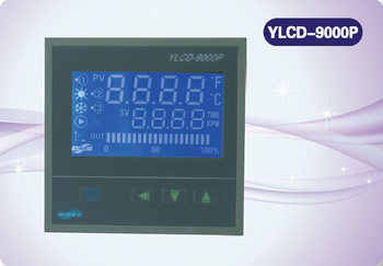 YLCD-8000P/9000P LCD micro-computer programmable temperature controller