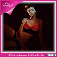 luminous light fashion sexy hot japanese girl nighty sexy night lingerie