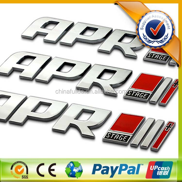 "Car Logos With Names Emblems ""apr stage"""