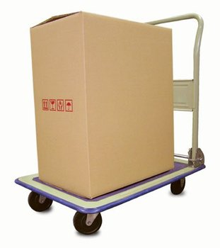 Large Box - Courier, Delivery, Export Boxes