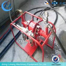 High pressure portable cement grout pump,small grouting pump for sale