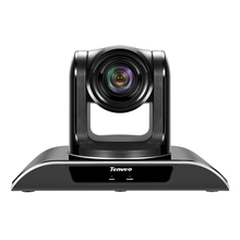 TEVO-VHD202U 20x digital 360 degree auto tracking rotation full hd sdi 1080i auto camera webcam