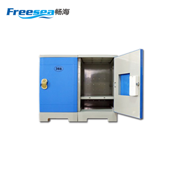 2016 NEW Abs plastic kids metal locker room furniture