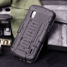 Nexus 4 Case, Future Armor Impact Skin Holster Protector Swivel Cover Case For Google LG Nexus 4 E960
