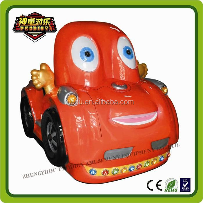 coin operated kiddy ride/ kiddy ride children video games