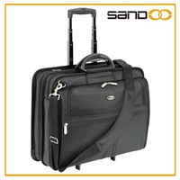 New design cheap wholesale laptop trolley travel bags, computer trolley bag