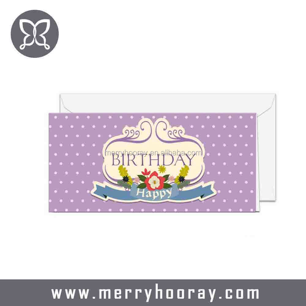 Great Handmade Border Birthday Greeting Card Designs Christmas Greeting Card
