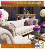 Party and wedding tufted sofa furniture