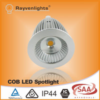 ac 12v mr16 led dimmable led bulb spotlight 8W dimmable 0%