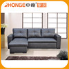Modern Corner Leather 4 High Quality Sofa Furniture Rocker Recliner Sofa
