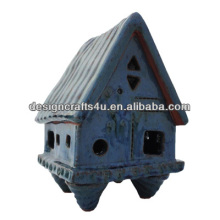 Antique Thai Spirit House
