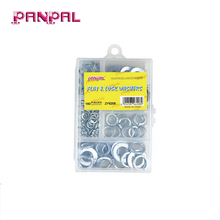 Household Fasteners Assorted Flat Spring Washers