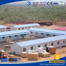 hot selling china gold supplier modular house