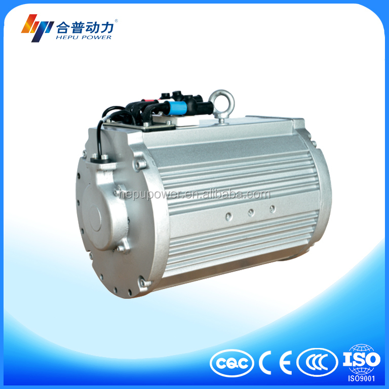 AC motor electric vehicle for sale! HPQ13.5-96(24N)