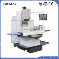 High speed lego technic belt cnc machining center with low price