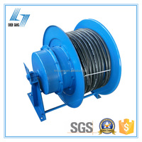 Spring Driven Electrical Cable Reels for Power